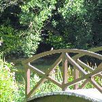 Mark's bridge on the Nore