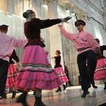 danze russa