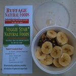 Foto Ruffage Natural Foods