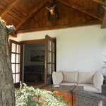 TERACE Cottage
