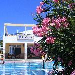 Photo de Zeus Hotel