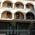 Photo of Hotel Palacio de Mengibar