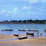 Village/island (fishing people) of Kojani