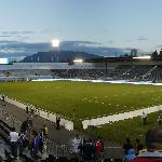 end of game panorama