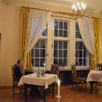 Schloss Wolfsbrunn Restaurant