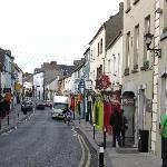 Street in Kilkenny