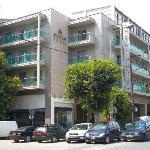 Anatolia Hotel Foto