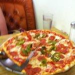 Foto de Tesoro Pizzeria & Restaurant