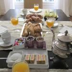 Bed and Breakfast VIP Champs Elysees Foto