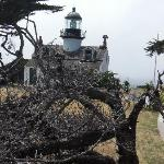 Oldest active lighthouse in CA?