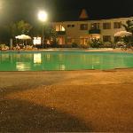 Photo de Hotel Castelnuovo De Atacames