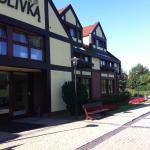 Hotel Zajazd Pod Olivka