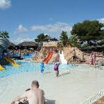 La Reserva Water park Sa Coma