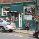 ภาพถ่ายของ Cortelli's Pizzaria