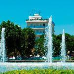 Hotel Capitol Foto
