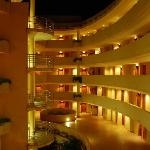 Hotel Orient Beach Sa Coma Gebäude 2