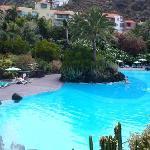 Hacienda San Jorge Foto