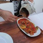 Billede af Kosk Restaurant