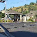 Wheatland Inn Colfax Washington
