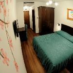 Double room - BAJAM