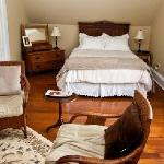 Photo de Clayburn Village Bed and Breakfast