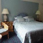 Room at Rosebank