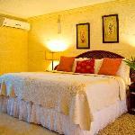De Luxe Ensuite Bedroom