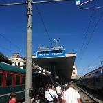estacion roma termini