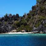 Paradise of Coron