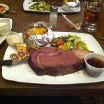 ranch cut prime rib