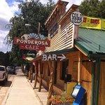 Ponderosa Cafe & Bar
