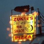 Zukin's Rib Shack