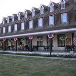 The Sheridan Inn