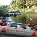 Orange Torpedo Rafting Trips