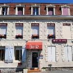 Hotel du Rail Hotel Regia Foto