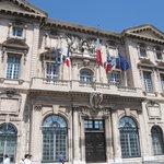 Hotel de Ville Marseille