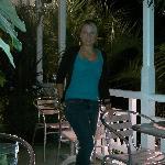 Lisa @ Cary Court
