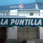 Photo of La Puntilla