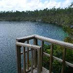Captain Bill's Blue Hole
