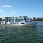 Flinders & Outback Water Cruises & Day Tours