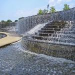 Volker Fountain