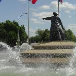 Firefighters Fountain