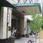 Homewood Suites by Hilton Chicago-Downtown Foto