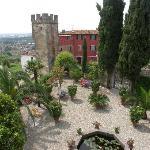 Villa Sermolli Foto