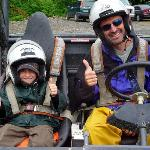 Good times with Adventure Karts
