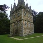 Rushton Triangular Lodge - Well worth a visit