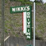 Nikki's Drive-in