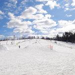 Ski Ward