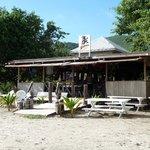 Reggae Beach Bar & Grill Foto