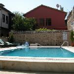 Swımmıng Pool